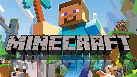 Minecraft Pocket Edition v1.2.1.1 FULL APK (MCPE 1.2.1)
